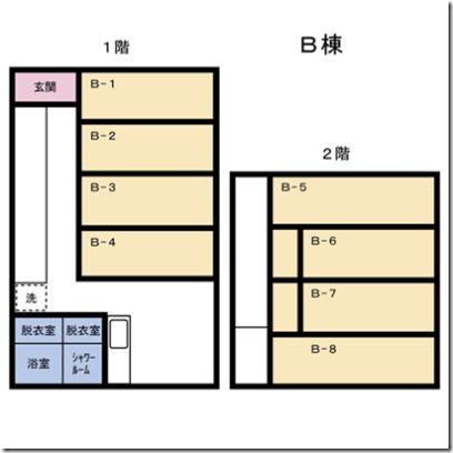 田園都市線 鷺沼駅 徒歩3分 4万5000円~